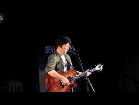 【 森口真行 】さん12月23日(土)LIVE情報!! @ 「BEVERLY HILLS(奈良市)」さん